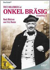 Hollenbeck, Fritz - Onkel Bräsig - Staffel 1 (2 DVDs) (OVP)
