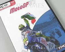 Moto GP 07 2007 moto grand prix pc allemand