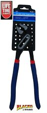 "Blue Spot Tools - 10"" Box Joint Water Pump Pliers, Plumbers Wrench, Grips, 06436"