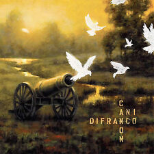 Canon 2007 by DIFRANCO,ANI . EXLIBRARY