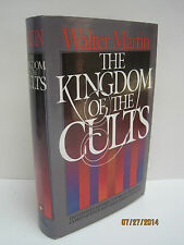 The Kingdom of the Cults by Walter Ralston Martin