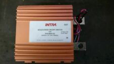 Solid State 12 Volt Isolation Cut-off (200amp/1600 amps) On/Off Switch Relay