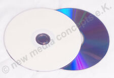 25 D​ouble Layer  DVD+R DL 8x 8,5 GB bedruckbar