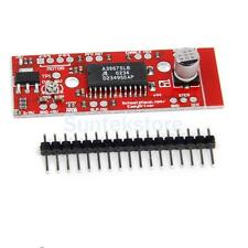 EasyDriver Shield stepping Stepper Motor Driver V44 A3967 Kits For Arduino DIY