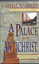 A Palace for the Antichrist by Joseph Chambers (1996, Paperback) New
