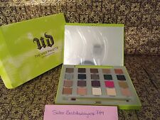 Urban Decay Vice LTD Palette BNIB 100%Auth LE Global Shipping Limited Quantities
