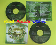 CD IRISH CREAM compilation L. KELLY THE DUBLINERS S. MCGUIRE no lp mc dvd (C12)