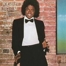 Michael Jackson Off The Wall g/f vinyl LP NEW sealed