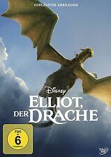 ✭ Elliot, der Drache DVD | Walt Disney Film| VÖ 05.01.2017 ✭