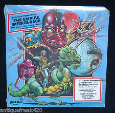 MOVIE THEMES-THE EMPIRE STRIKES BACK-The Now Sound Orchestra-1980-Sealed