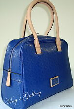 Guess Jeans  Wristlet Hand Bag  Dome Box   Handbag Purse Wallet Satchel Tote NWT