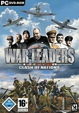 Était leaders Clash of Nations * risque * comme neuf