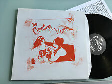 LP ITALY 2006  numbered LTD 25/200 ‎– The Cheating Hearts GARAGE PUNK