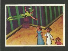 Walt Disney Peter Pan Vintage Card From Belgium #23