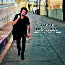 TRANSITION  STEVE LUKATHER Vinyl Record