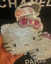 Bling Bling Lovely Hello Kitty Crystal Diamond Calculator! Best Gift!