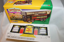 Corgi, Anderton & Rowland's Super Shows, Atkinson's Pole Truck Set, Boxed