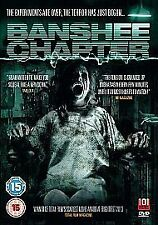 The Banshee Chapter (DVD, 2014)