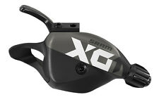 SRAM X01 Eagle 12 speed Rear MTB Mountain Bike Trigger Shifter - Black/White