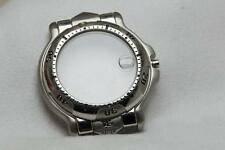 Genuine Tag Heuer Series 6000 Wristwatch Middle Case & Sapphire - NOS - 36.4mm