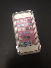 Brand New Sealed Apple iPod Touch 6th Generation 16GB 3A653LL/A Demo Pink