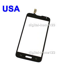New Touch Screen Digitizer Replacement For LG Ultimate 2 41C L41C Black USA