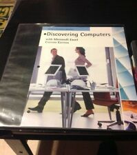 Discovering Computers with Microsoft Excel (2012 CUSTOM EDITON) by Shelly