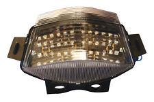 LED Rear Light With Indicators To Fit Kawasaki ER-6N/F 05-08