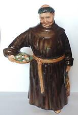 ROYAL DOULTON CHARACTER FIGURE THE JOVIAL MONK HN2144