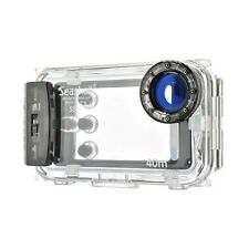 Seashell SS-i Waterproof Underwater Housing Case for iPhone 3 3G 3GS 4 4S Black