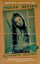 Prozac Nation, Elizabeth Wurtzel, Good Book