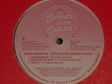 "12 "" US**RARE ESSENCE - LIVE AT THE CELEBRITY HALL / METRO CLUB (SEALED)***23253"