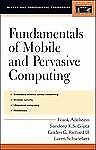 Professional Engineering: Fundamentals of Mobile and Pervasive Computing by...