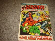 Daredevil #85 (Mar 1972, Marvel)