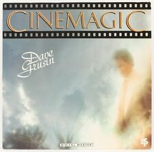 Cinemagic  Dave Grusin Vinyl Record
