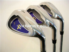 """NEW +3"""" INCH OVER MENS TALL BIG  AW SW LW WEDGE SET"""