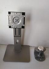 MONITOR DELL inclinazione girevole e regolabile in altezza con tavola Mount 2014ht p2314ht