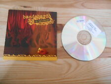 CD Ethno Bandabardo - Le Ballerine (3 Song) MCD / OTR / ON THE ROAD