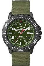 Timex Expedition Uplander Nylon Mens Watch T49944