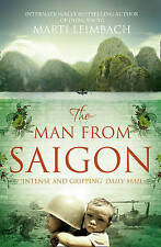 The Man from Saigon by Marti Leimbach (Paperback, 2010)