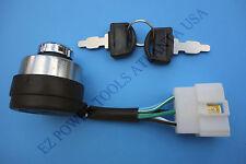 Buffalo Tools Sportsman GEN7000 GEN7013 GEN7500DF Generator Ignition Key Switch