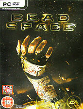 DEAD SPACE 3 FOR PC