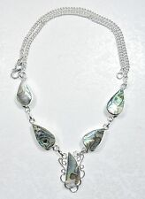 Abalone Shell Necklace  MY16402