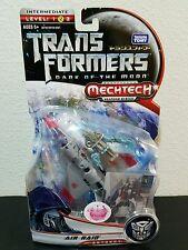 Transformers: Dark of the Moon DA12 Air Raid Action Figure Takara Tomy MISB RARE