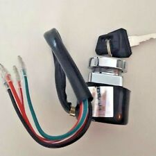 Ignition switch honda S50 S90 SS50 SS90 CL50 CL70 CD50 CD70 S110 ST50 70 XL125.