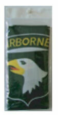 "Comfortable US 101st Air Borne MILITARY Flag Neck Scarf Scarves 8 1/2"" X 60 1/2"""
