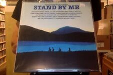 Stand by Me OST LP new 180 gm vinyl RE reissue soundtrack Buddy Holly