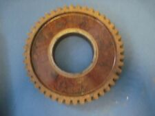 NOS Timing Gear 1935-1940 Ford car and truck 85 HP