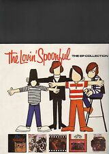 THE LOVIN' SPOONFUL - the EP collection LP