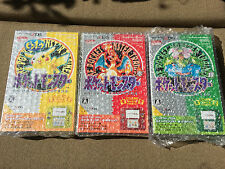 Nintendo 2DS Pokemon 20th Anniversary Edition Console Japanese A NEW SET!!